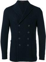 The Gigi - double-breasted blazer - men - Cotton - 50