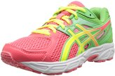 Asics Girl's Gel-Contend 2 Gs Ankle-High Synthetic Running Shoe - 5M