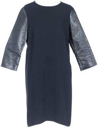 Stella McCartney Stella Mc Cartney \N Black Cotton Dresses