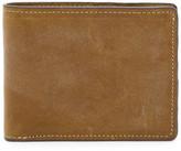 J.fold J-Fold Torrent Leather Slimfold Wallet