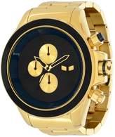 """Vestal Oversized Chrono Watch """"ZR-3 Minimalist"""""""