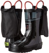 Western Chief Star Wars Darth Vader Rain Boot Boys Shoes