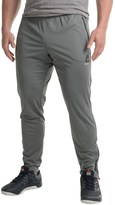 Reebok Workout Ready Stacked Logo Trackstar Pants (For Men)