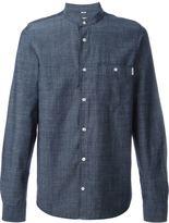 Carhartt mandarin collar shirt - men - Cotton - L
