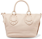 See by Chloe Janis small textured-leather tote