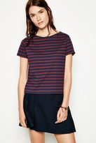 Jack Wills Aldhouse Striped T-Shirt