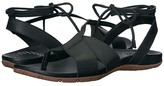 Chaco Sage (Black) Women's Sandals