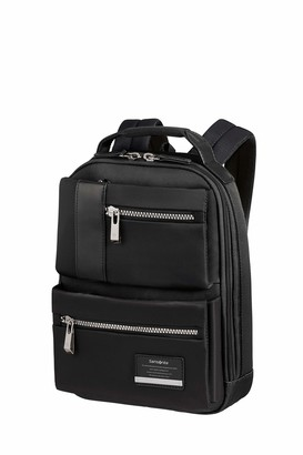 Samsonite Openroad Chic - 14 Inch Laptop Backpack Nickel 42 cm 15.5 L