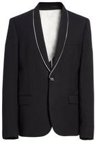 The Kooples Men's Piped Suit Jacket
