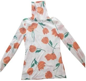 Genny Beige Knitwear for Women