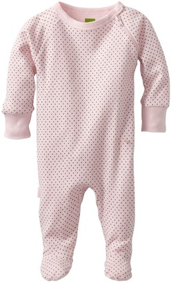 Kushies Baby Everyday Layette Sleeper