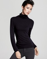 Bloomingdale's C by Cashmere Turtleneck
