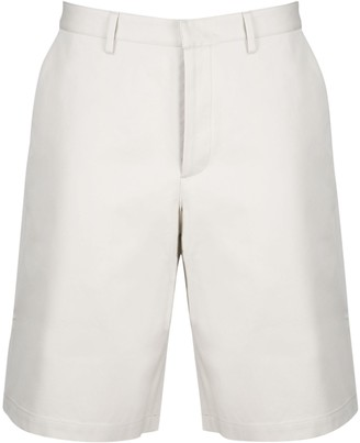 Marcelo Burlon County of Milan Tailored Shorts