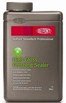 Dupont StoneTech Professional High Gloss Finishing Sealer Quart by
