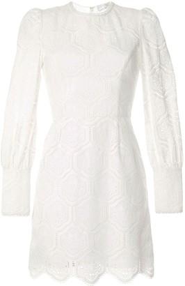 Rebecca Vallance Savannah mini dress