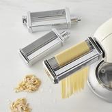 Smeg Pasta Roller & Cutter Set