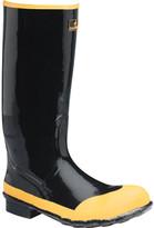 "LaCrosse Men's Industrial 16"" Economy Steel Toe Knee Boot"