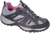 Trespass Womens/Ladies Jamima Lace Up Running Trainers