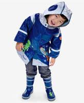 "Kidorable Space Hero"" Raincoat, Toddler Boys (2T-5T)"