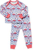 BedHead Flamingo Tee & Pants Set - Size 3-6m
