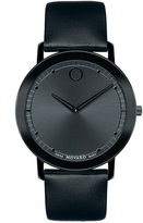 Movado Sapphire Collection 606884 Men's Analog Watch