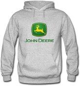 John Deere For Mens Hoodies Sweatshirts Pullover Tops