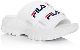 Fila Women's Outdoor Slide Sandals