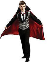 JCPenney Vampire Costume, Mens Nightfall