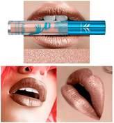 Gracefulvara Makeup 12 Colors Lip Gloss, Long Lasting Liquid Lipstick