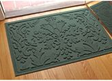 Bed Bath & Beyond Weather GuardTM Damask 23-Inch x 35-Inch Door Mat
