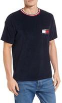 Tommy Hilfiger Men's Logo Pocket T-Shirt