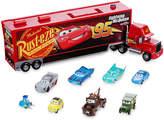 Disney Mack Die Cast Carrier 8-Car Set - Cars 3