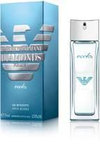 Emporio Armani Parfums Diamonds Rocks Eau de Toilette 75ml
