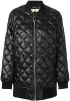 MICHAEL Michael Kors quilted padded jacket