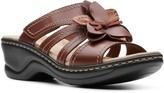 Clarks Lexi Opal Women's Leather Sandals