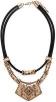 Forever 21 FOREVER 21+ Tribal-Inspired Necklace