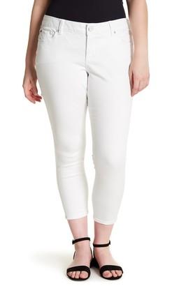 SLINK Jeans Stretch Ankle Jegging