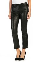 Paige Women's Carine Leather Pants