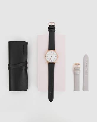 Belle & Bloom Lafayette Love Watch Gift Set