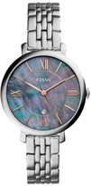 Fossil Women's Jacqueline Bracelet Watch, 36Mm