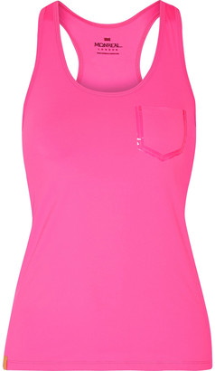 Monreal London Essential Stretch-jersey Tank