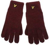 Lyle & Scott Knitted Gloves