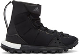 Y-3 Sport Black Trail X Boots