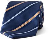 Van Heusen 2 Colour Stripe Tie