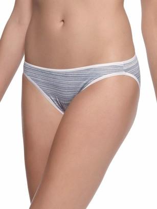 Felina Women's So Smooth Bikini Style Underwear