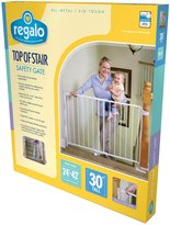 Regalo Top of Stairs Gate
