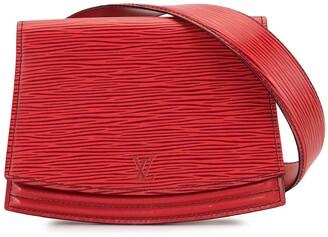 Louis Vuitton 1991 pre-owned Tilsitt belt bag