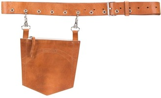 D'heygere Pocket belt