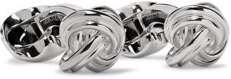 Deakin & Francis Sterling Silver Cufflinks