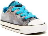 Converse Chuck Taylor Party Oxford Sneaker (Little Kid & Big Kid)
